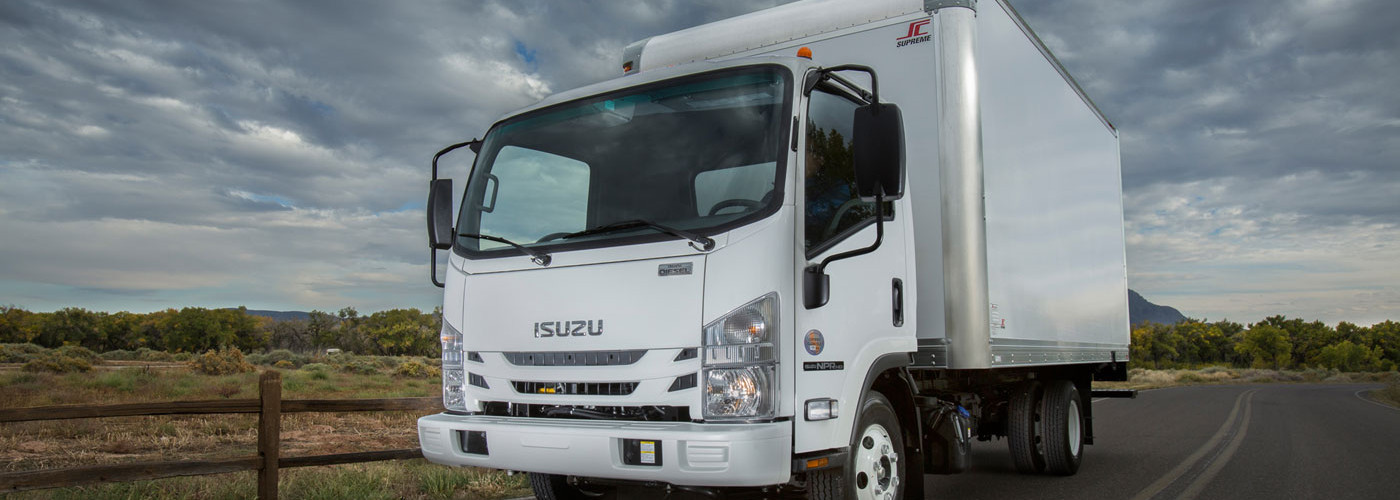 Michiana Truck Center | Isuzu New & Used Truck Sales